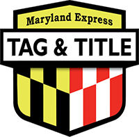 Maryland Express Tag and Title